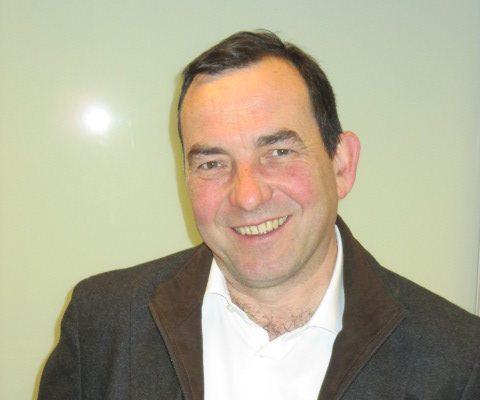 Johan Laureys