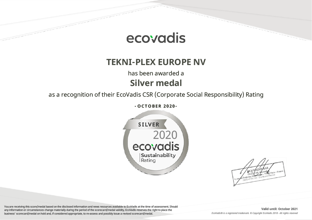 TEKNI-PLEX_EUROPE_NV_EcoVadis_Rating_Certificate_2020_10_071024_1